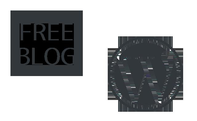 ワードプレスと無料ブログ
